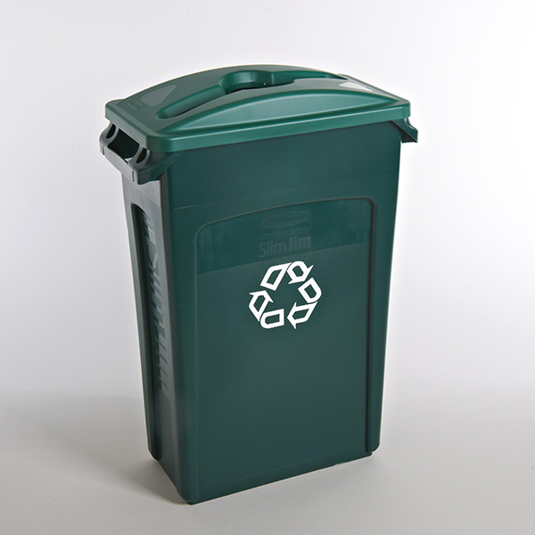 Recycling Bins & Containers
