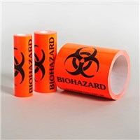Medical and Biohazard Labels