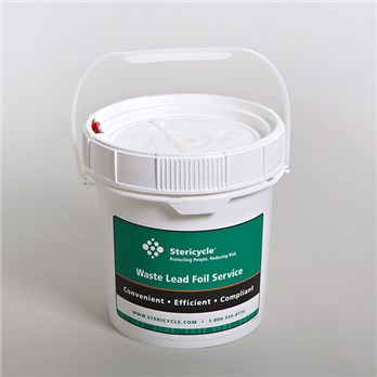 Mercury Spill Kits & Disposal