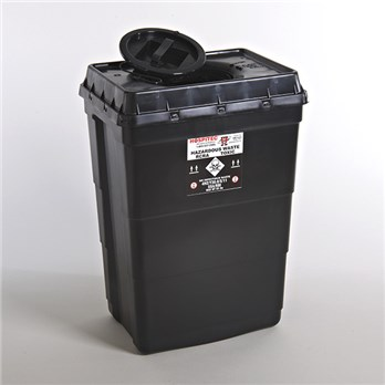 18 Gallon Hospitec RCRA Container