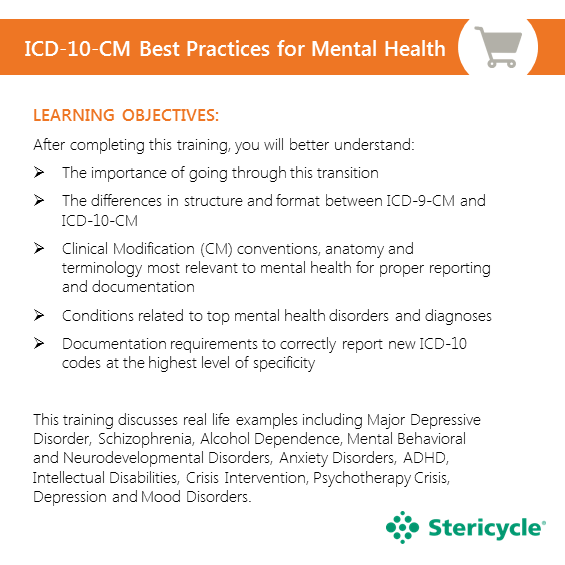 Differences Between Dsm 5 And Ic10