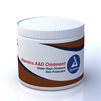Vitamins Ad Ointment Stericycle