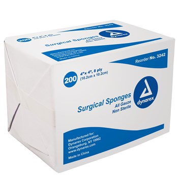 Surgical Sponges