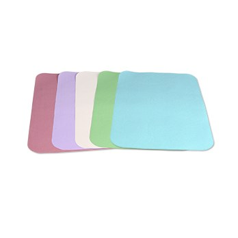 Multi-Colored Paper Tray Covers