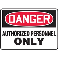 MADM006_Danger_Authorized