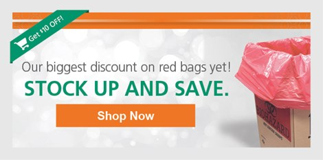 Red Bag Deal